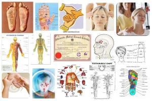 acupressure is an ancient healing art that uses the fingers