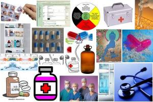 The branch of medical science that deal with diagnosis, treatment and