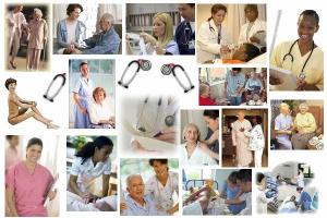 profession which entails collaborative care of individuals of all
